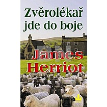 James Herriot: Zvěrolékař jde do boje