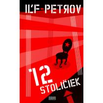 Iľf Petrov: 12 stoličiek