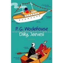 P.G. Wodehouse: Díky, Jeevesi