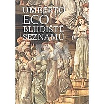 Bludiště seznamů: Umberto Eco