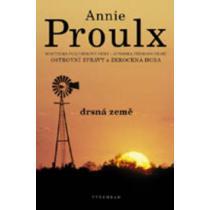 Annie Proulx: Drsná země