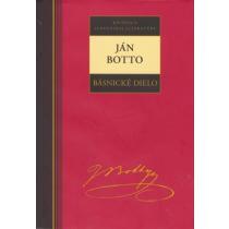 Ján Botto: Básnické dielo