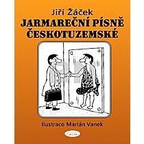 Jiří Žáček: Jarmareční písně