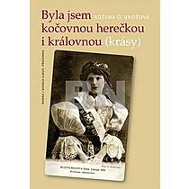 Růžena Opatřilová-Brožová: Byla jsem kočovnou herečkou i královnou (krásy)
