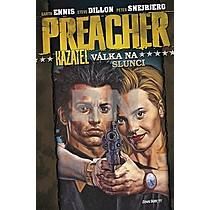 Garth Ennis; Steve Dillon: Preacher Válka na slunci
