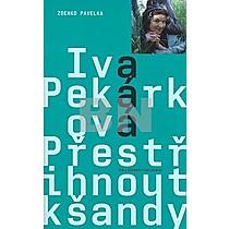 Iva Pekárková; Zdenko Pavelka: Přestřihnout kšandy