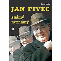 David Laňka: Jan Pivec