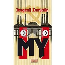 Jevgenij Zamiatin: My