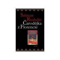 Čarodějka z Florencie: Rushdie, Salman