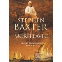 Stephen Baxter: Mořeplavec