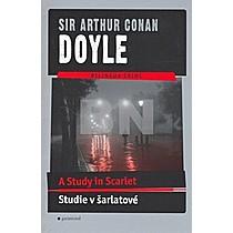 Arthur Conan Doyle: Studie v šarlatové, A study in Scarlet