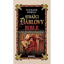 Richard Dübell: Strážci ďáblovy bible