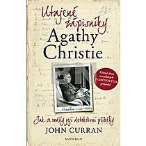 John Curran: Utajené zápisníky Agathy Christie