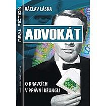 Václav Láska: Advokát