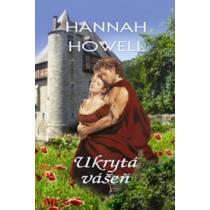 Hannah Howell: Ukrytá vášeň