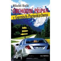 Mikuláš Bielik: Obchodní případ v Garmisch-Partenkirchenu
