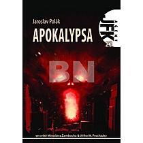 Jaroslav A. Polák: Apokalypsa