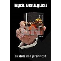 Bonfiglioli Kyril: Pistole má přednost