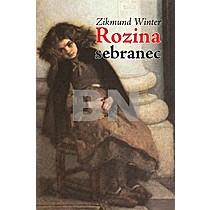 Zikmund Winter: Rozina sebranec