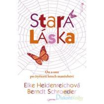 Elke Heidenreichová: Stará láska
