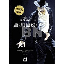 Jason King: Legenda Michael Jackson