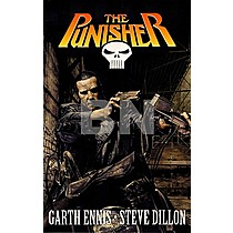 Garth Ennis: The Punisher III.