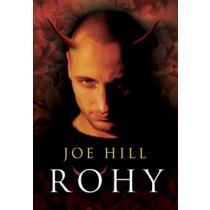 Joe Hill: Rohy