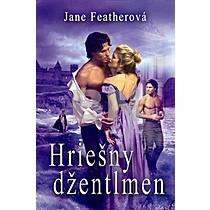 Jane Featherová: Hriešny džentlmen