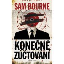 Sam Bourne: Konečné zúčtování