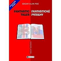 Edgar Allan Poe: Fantastické príbehy Fantastic tales