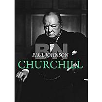 Paul Johnson: Churchil