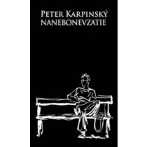 Peter Karpinský: Nanebonevzatie