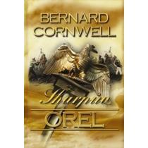 Bernard Cornwell: Sharpův orel
