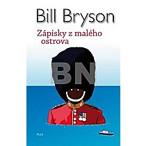 Bill Bryson: Zápisky z malého ostrova