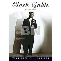 Warren G. Harris: Clark Gable