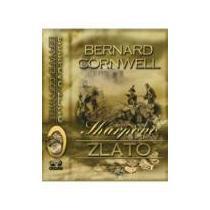 Bernard Cornwell: Sharpovo zlato