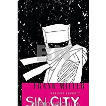 Sin City Město hříchu 5 Rodinný hodnoty - Frank Miller