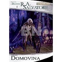 R.A. Salvatore: Domovina