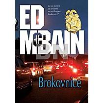Ed McBain: Brokovnice