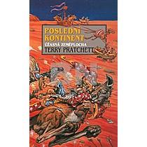 Terry Pratchett: Poslední kontinent