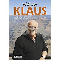 Václav Klaus: Václav Klaus Zápisky z cest