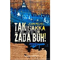 Jean-Michel Sakka: Tak žádá Bůh