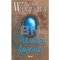 Barbara Woodová: Modrý kámen