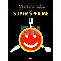 Luboš Bokštefl: Super špek Me
