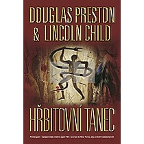 Douglas Preston; Lincoln Child: Hřbitovní tanec