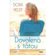 Dora Heldt: Dovolená s tátou