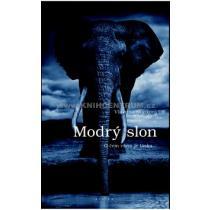 Vlastina Svátková: Modrý slon