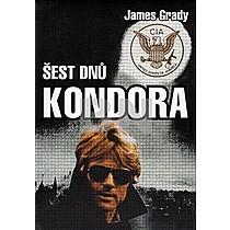 James Grady: Šest dnů Kondora