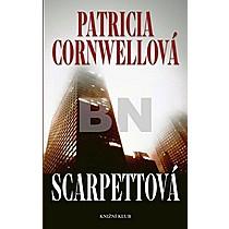 Patricia Cornwellová: Scarpettová