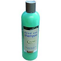 Šampón s minerály pro mastné vlasy 300ml